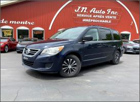 Volkswagen Routan2009 7 passager, TV. et bluetooth. $ 4938